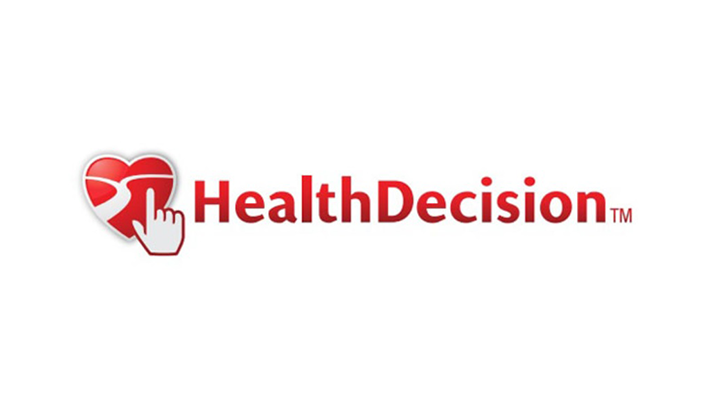 Health Decision Logo