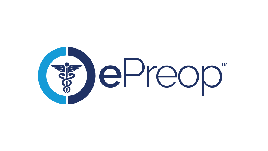 ePreop Surgical Valet logo