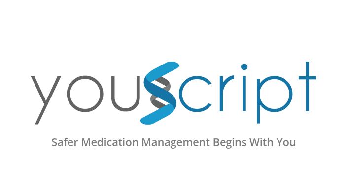 YouScript Logo